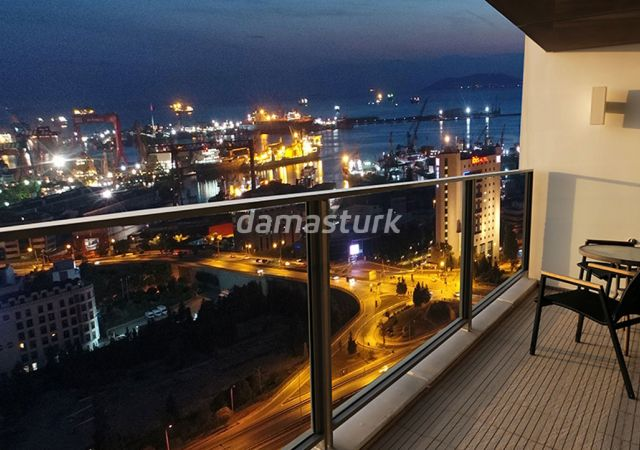 شقق للبيع في تركيا - اسطنبول - المجمع  DS366 || داماس تورك العقارية  05