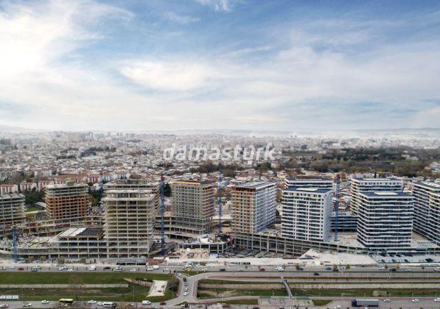 شقق للبيع في تركيا - بورصة  - المجمع DB018 || شركة داماس تورك العقارية 01