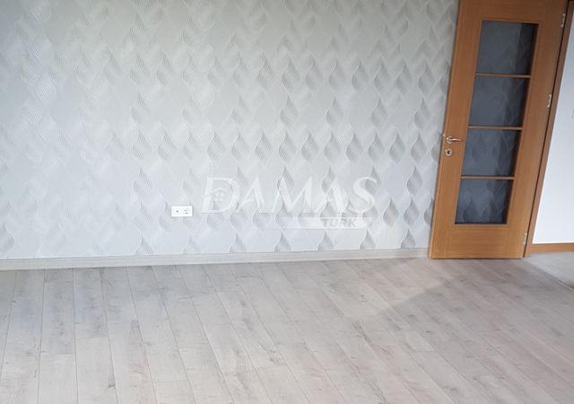 مجمع داماس D-089 في اسطنبول - صورة داخلية   01
