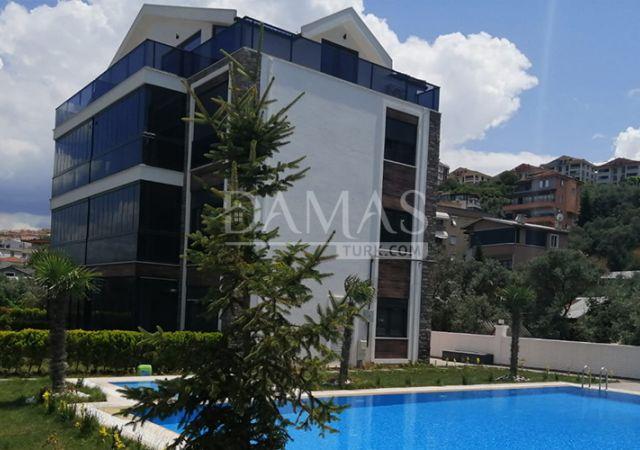 Damas Project D-321 in Bursa - Exterior picture 02