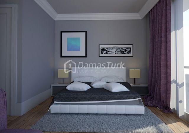 مجمع استثماري جاهز للسكن في إسطنبول الأوروبية في منطقة بيوك شكمجة DS272    داماس تورك العقارية 02
