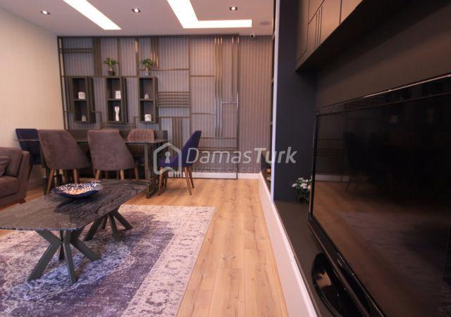 مجمع شقق استثماري بإطلالة رائعة على غابات بلغراد  في اسطنبول الأوروبية منطقة أيوب DS294  || شركة داماس تورك العقارية 04