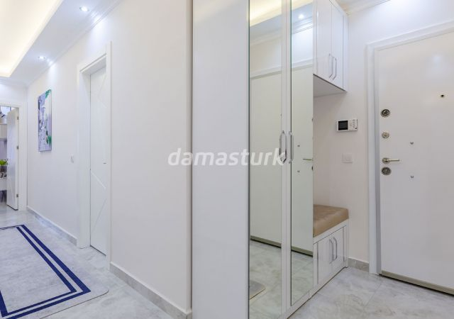 شقق للبيع في أنطاليا - تركيا - المجمع  DN064  || شركة داماس تورك العقارية  07