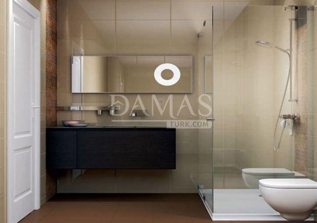 مجمع داماس 815 في اسطنبول - صورة داخلية 06
