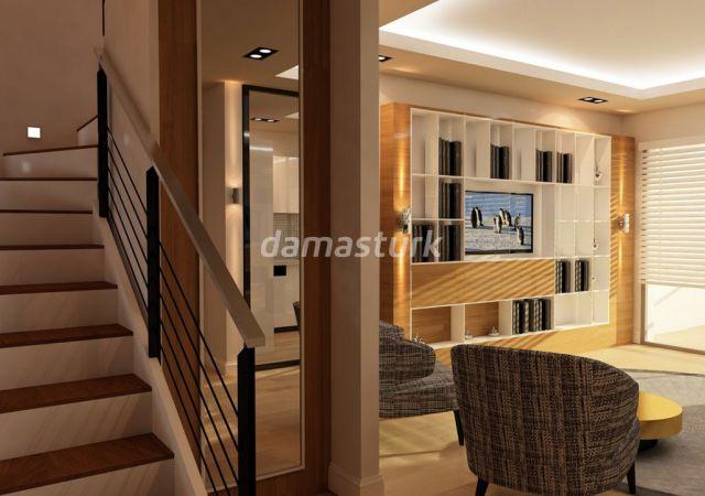 شقق للبيع في بورصة تركيا - المجمع DB029    شركة داماس تورك العقارية 04