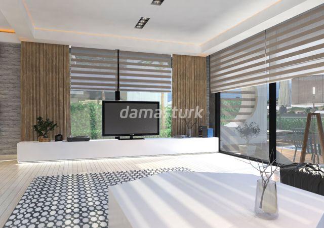 فلل للبيع في أنطاليا - تركيا - المجمع  DN068     شركة داماس تورك العقارية  10