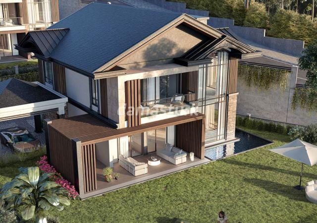 Apartments for sale in Turkey - Kocaeli - complex DK011 || damasturk Real Estate Company 05