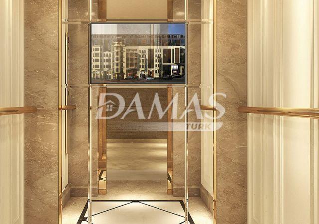 مجمع داماس 297 في اسطنبول - صورة داخلية  05
