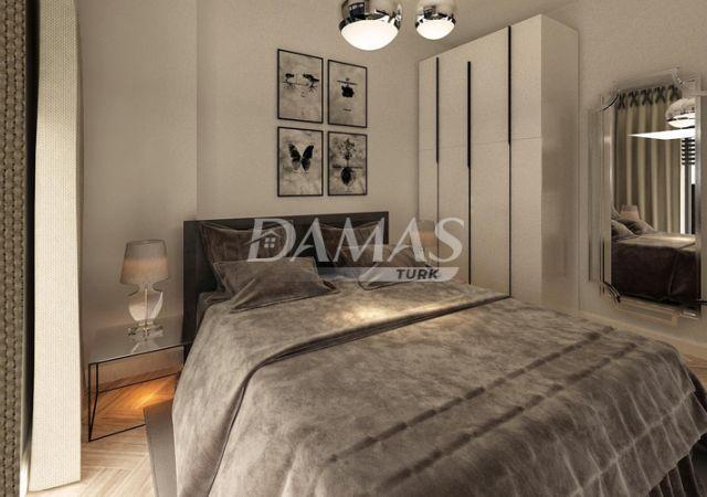 D-095 مجمع داماس في اسطنبول صورة داخلية 03