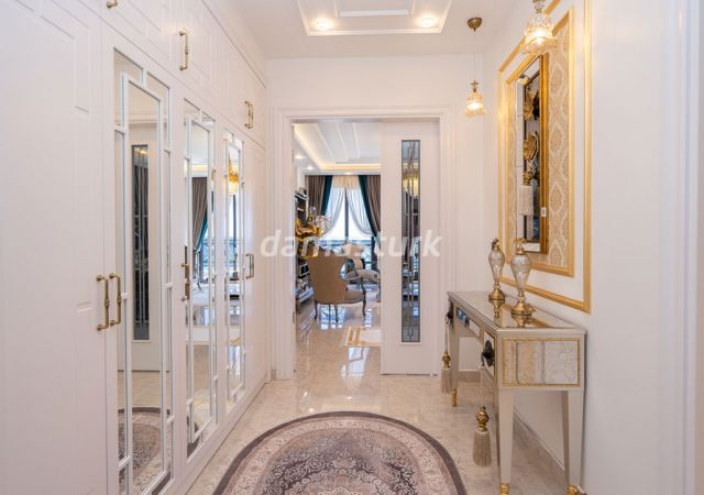 Apartments for sale in Antalya - Turkey - Complex DN080 || damasturk Real Estate Company 12
