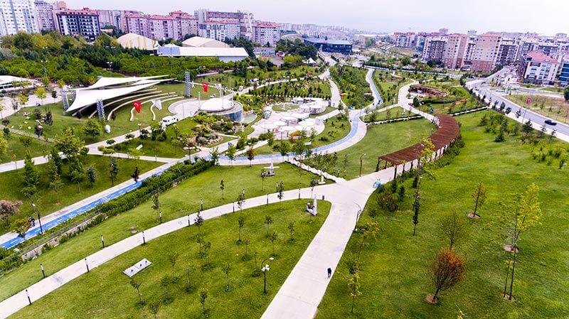 Beylikdüzü Valley Of Life - damasturk Real Estate