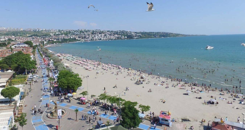 büyükçekmece sahili - damasturk Real Estate
