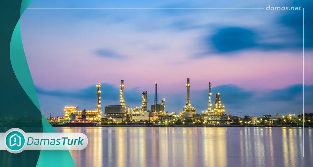 آخر أخبار مؤشر الإنتاج في القطاع الصناعي التركي