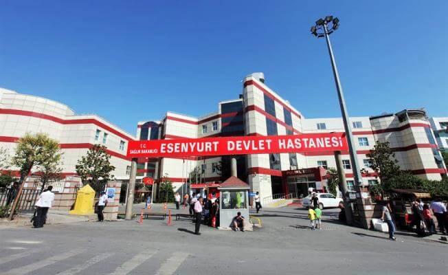 Esenyurt State Hospita   damasturk Real Estate