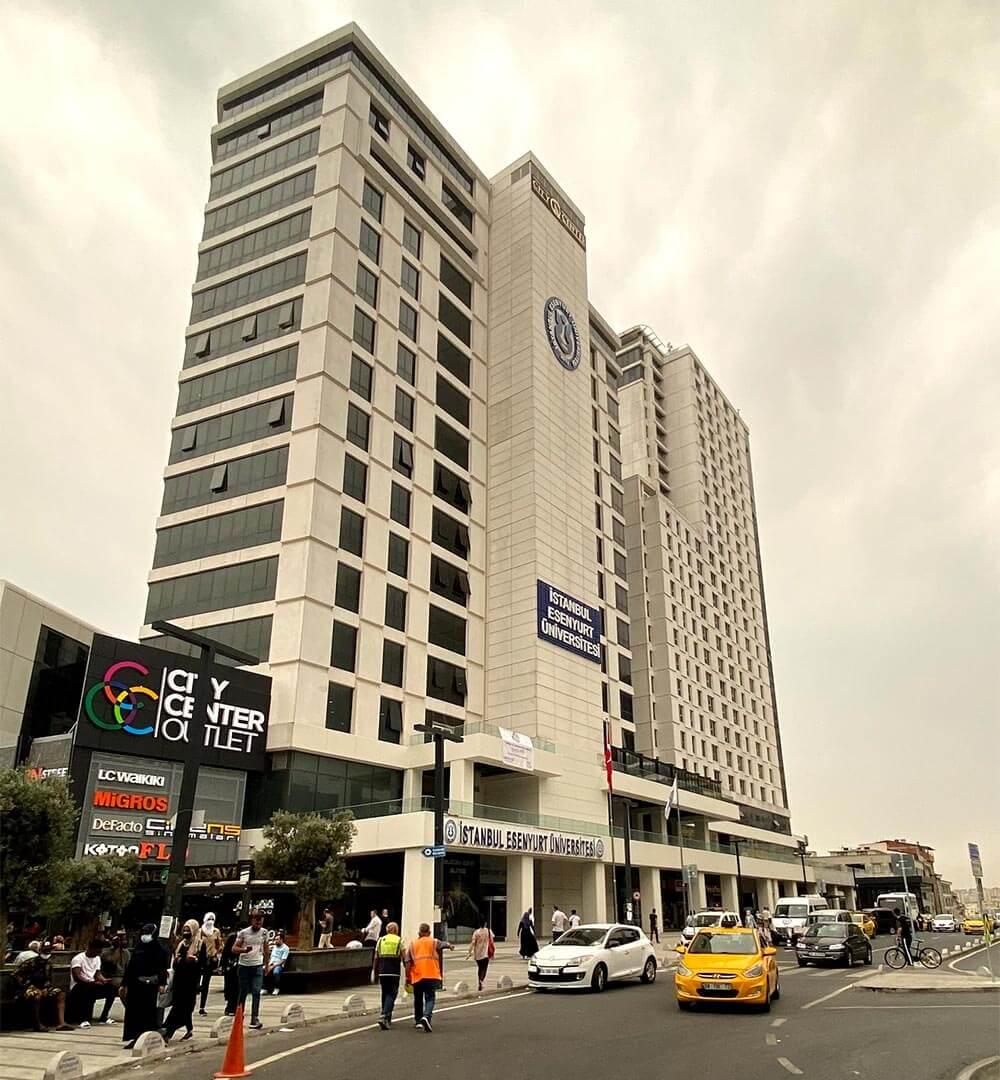 İstanbul-Esenyurt-Üniversitesi | damasturk Real Estate