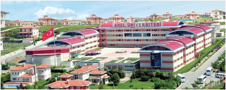 İstanbul Arel Üniversitesi | damasturk Real Estate
