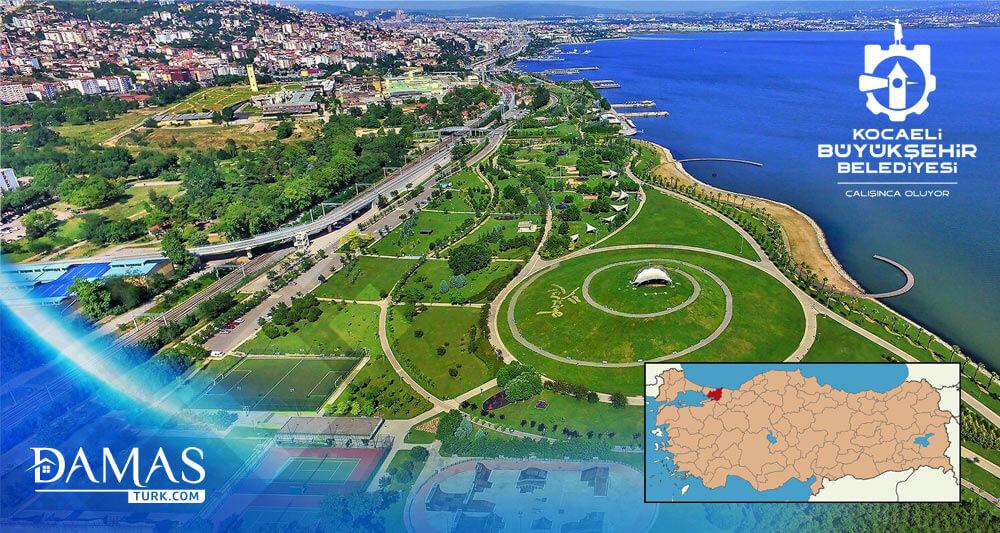كوجالي .. قاطرة الاقتصاد التركي