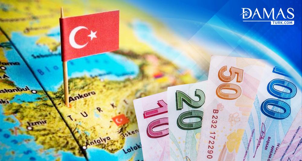 الهيكلية الاقتصادية التركية في المرحلة المُقبلة