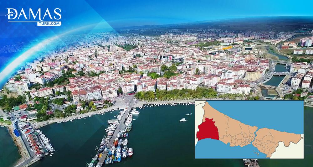 الحكومة التركية تطرح مخططات المرحلة الرابعة لمنطقة سيليفري