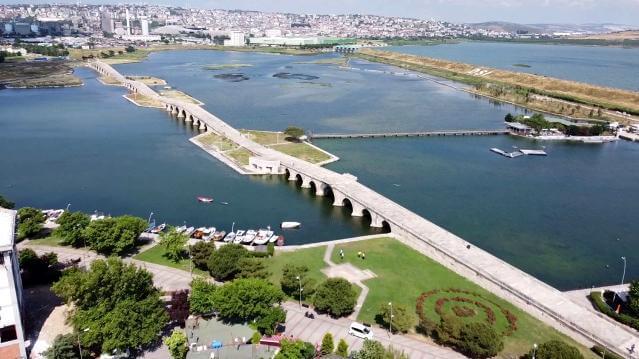büyükçekmece Kanuni Sultan Süleyman Köprüsü   damasturk Real Estate