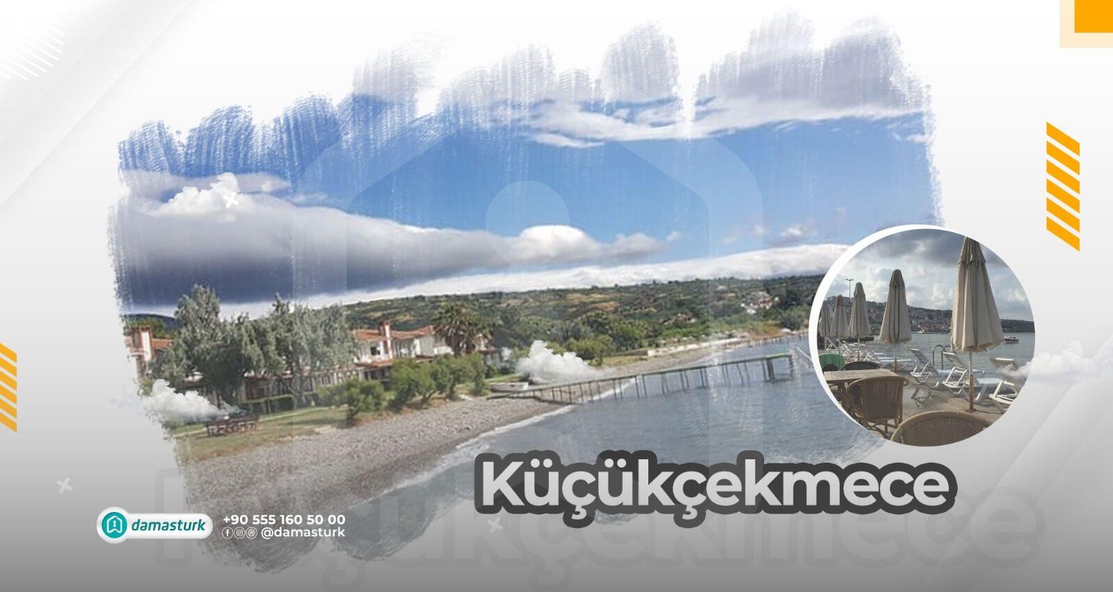 Discover Küçükçekmece's most significant tourist and recreational destinations 2021